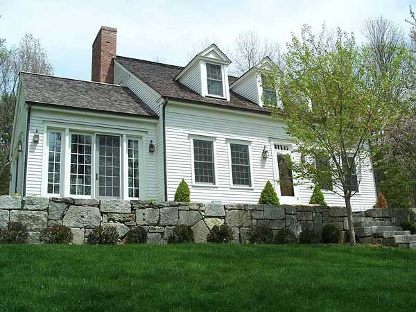 Klemm real estate new classics litchfield county ct for New classic homes