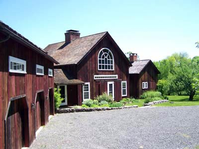 Klemm Real Estate New Classics Litchfield County Ct
